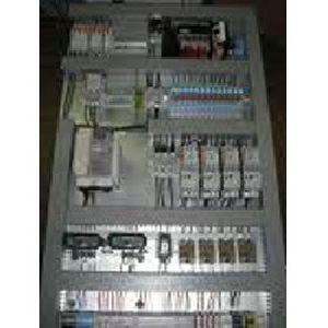 Process Control Panel Repairing