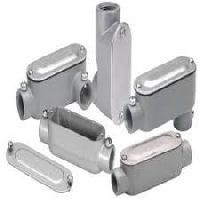 Electrical Conduit Fitting