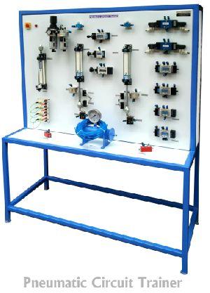 Pneumatic Circuit Trainer Kit