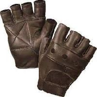 Leather Finger Glove