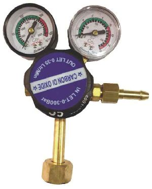 Welding Gas Regulator