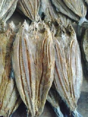 Dried Salted King Fish