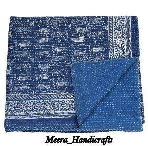 Kantha Jaipuri  Quilts