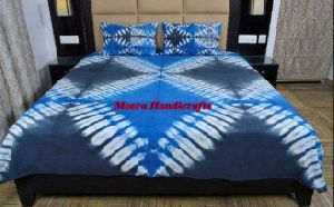 Bedding Diligent Indian-handmade-quilt Vintage Kantha Bedspread-throw Cotton Blanket Ralli Gudri5