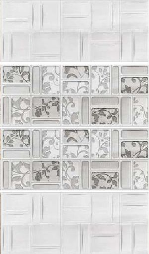 Cascade Light Walll Tiles 60x25cm