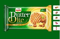 Butter Bite Biscuits