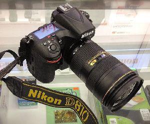 Nikon D810 36.3mp Digital Slr Camera