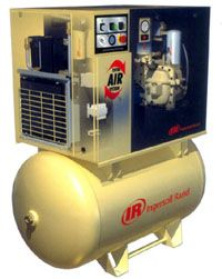 Ir Air Compressor