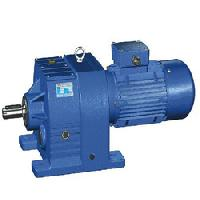 Round Body Helical Gear Boxes