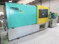 Used Injection Molding Machine