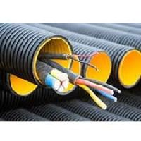 Hdpe Double Wall Corrugated Pipe