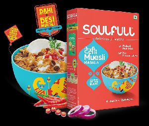 Soulfull Desi Muesli