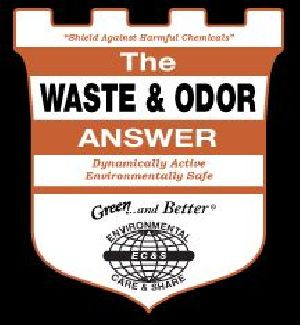 The Waste & Odor Answer