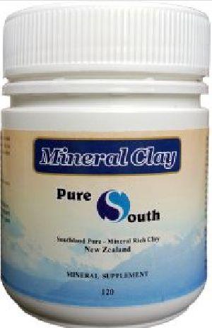 120g Mineral Supplement Clay Powder