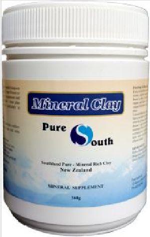 360g Mineral Supplement Clay Powder