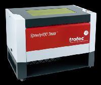 Trotec Laser Cutting Machine
