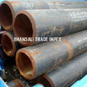 Hydraulic & High Pressure Pipes