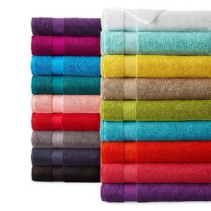 102 Bath Towels