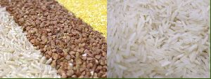 Rice Grit