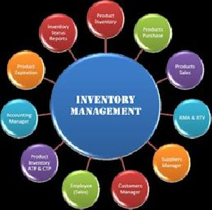 Inventory management software Development Services