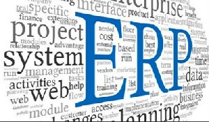 University ERP Software Development Services