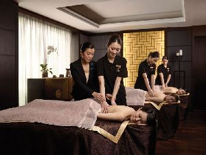 Ayurveda Therapy Training Courses