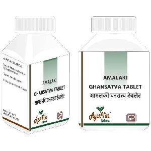 Herbal Ayurvedic Single Herb Tablets