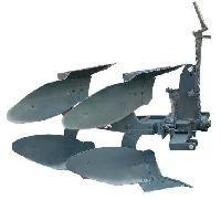 Mechanical Plough