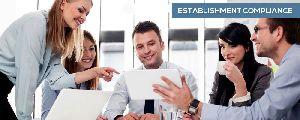 Business Establishment Compliance Services