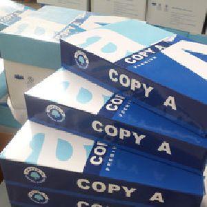 75gsm Wood Pulp Multi-purpose Copy Paper