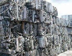 Grade A Aluminium Scrap 6063 Extrusions
