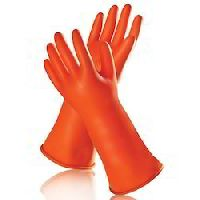 Electric Shock Proof Gloves