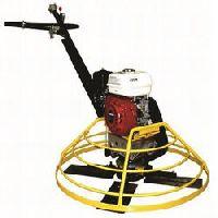 Power Trowel Machine