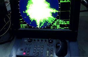 Marine Radar System