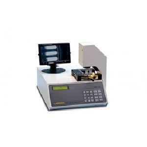 Visual Melting Range Apparatus