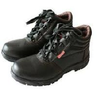 Industrial Leather Shoes