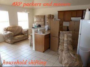 Arp Packers Movers Services
