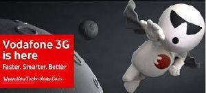Vodafone Data Card