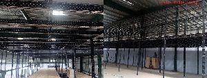 Mezzanine Floor / Loft