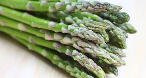 Green Asparagus (shatavari)