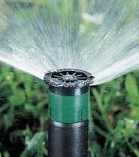 Sprinkler Nozzles