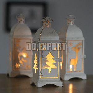 Decorative Hurricane Lamps