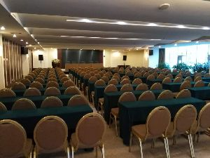 Conference Arrangement Services