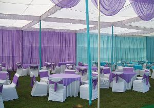 Tent House Services