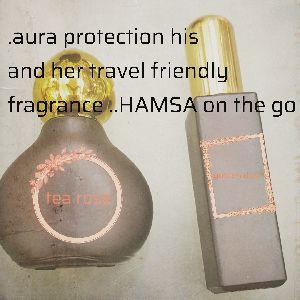 Body Perfume