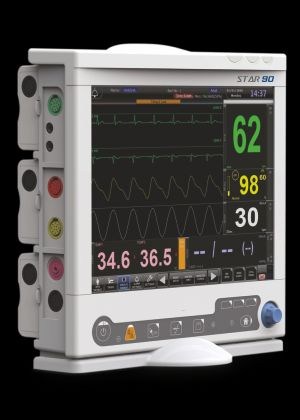 Patient Monitor in Karnataka - Manufacturers and Suppliers India