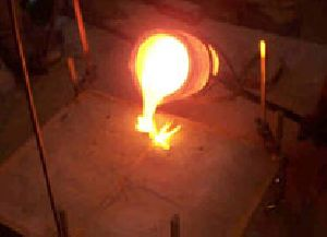 Anti Acid Bronze Casting