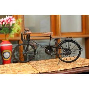 Antique Decorative Showpiece Cycle
