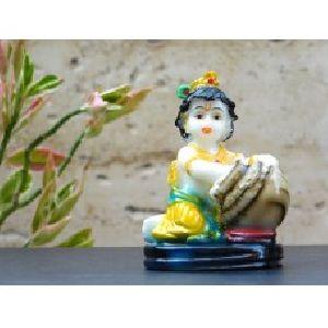Bal Krishna Marble Chowki
