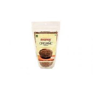 200grm Pouch Anupam Organic Flax Seeds